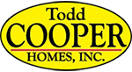 Todd Cooper Homes Logo